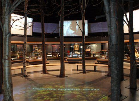 Musée des hurons-wendat - Musée huron wendat