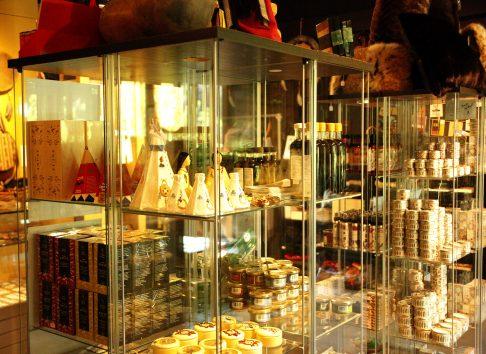 Boutique Awen' - Musée huron wendat