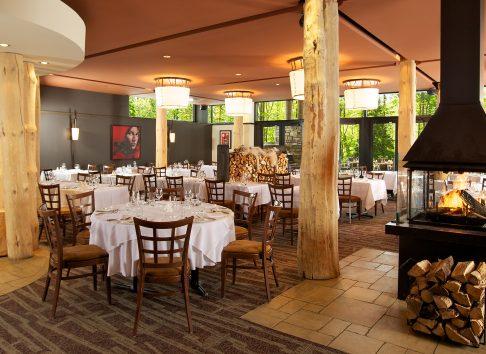 Restaurant - Restaurant La Traite