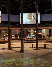 Musée des hurons wendat - Musée huron wendat