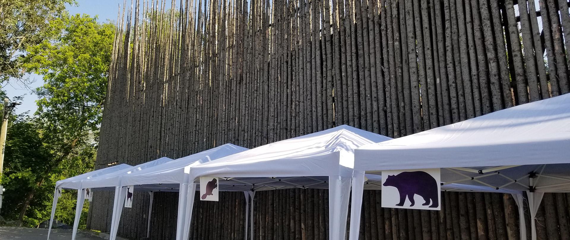 Visite découverte animée, autochtone - Musée huron wendat